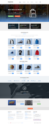 06 homepage sport shop.  thumbnail