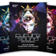 Future Sound Flyer Bundle Vol.1 - GraphicRiver Item for Sale
