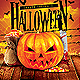 Halloween Party Night Template