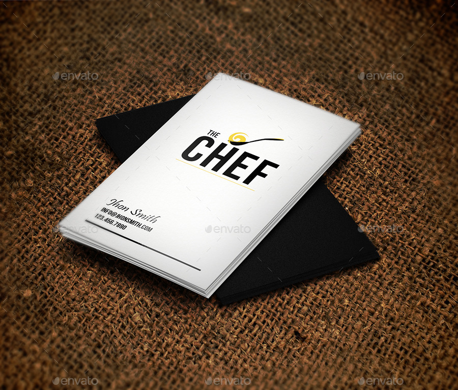 Creative chef business card 02 by awns graphicriver creative chef business card 02 creative business cards jpg01g colourmoves