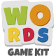 Words Puzzle Game Kit - GraphicRiver Item for Sale