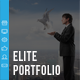 Elite Portfolio - Creative Muse Template - ThemeForest Item for Sale