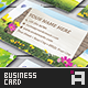 Business Card Template - Vol.1 - GraphicRiver Item for Sale