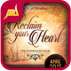 Reclaim Your Heart Flyer Template - GraphicRiver Item for Sale