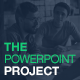 The Powerpoint Project - Powerpoint Template - GraphicRiver Item for Sale