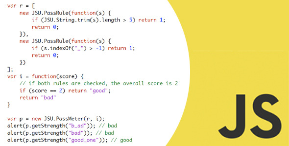 Javascript Framework & Plugins - CodeCanyon Item for Sale
