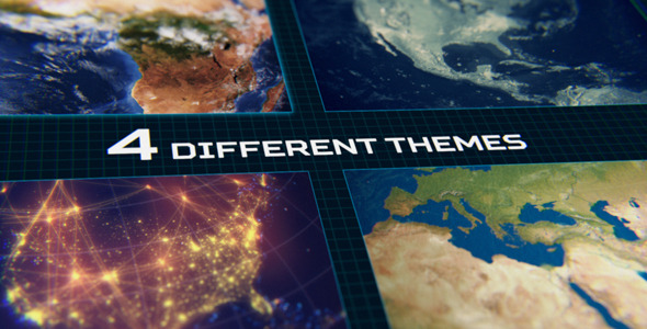 Ultimate animated earth toolkit by motionape videohive play preview video download preview gumiabroncs Images