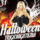Halloween Fright Night Bash - GraphicRiver Item for Sale