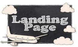 Plantillas para landing page – Crea tu propia landing page