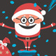 Christmas Card 6 - GraphicRiver Item for Sale