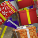 Gift Box Transition - VideoHive Item for Sale