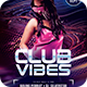 Club Vibes Flyer - GraphicRiver Item for Sale