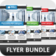 Creative Corporate Flyer Pack Vol 10 - GraphicRiver Item for Sale