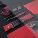 REFTAKOR Corporate Identity - GraphicRiver Item for Sale