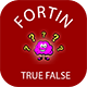 Fortin True False Multi Player Quiz - CodeCanyon Item for Sale