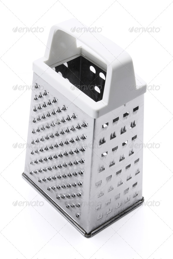 Grater - Stock Photo - Images