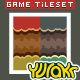 Tower Defence Game Tile Set Two - GraphicRiver Item for Sale