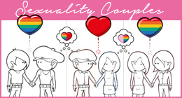 Sexuality Couples