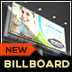 Health Medical Care - Billboard Outdoor Template - GraphicRiver Item for Sale