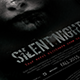 Horror Movie Poster - GraphicRiver Item for Sale