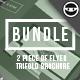 Premium Web Design Bundle - GraphicRiver Item for Sale