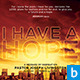 I Have a Hope Church Flyer - GraphicRiver Item for Sale