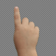 Gestures Child Hands - VideoHive Item for Sale