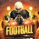 Football Game Madness - GraphicRiver Item for Sale