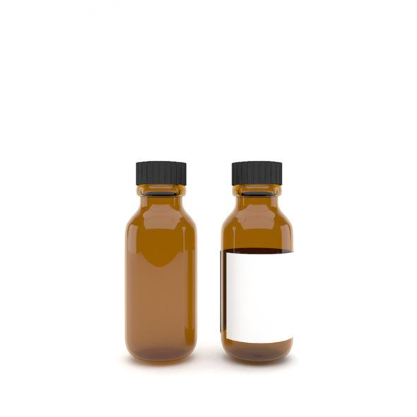 Medical bottles 1 - 3DOcean Item for Sale