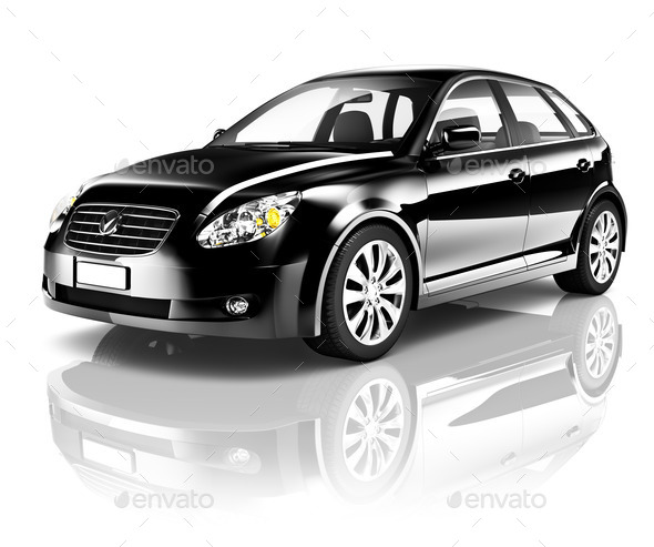 Car - Stock Photo - Images