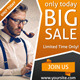 Multipurpose Corporate Web Banners - GraphicRiver Item for Sale