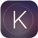 Kitovu IOS 8 Tablet Design