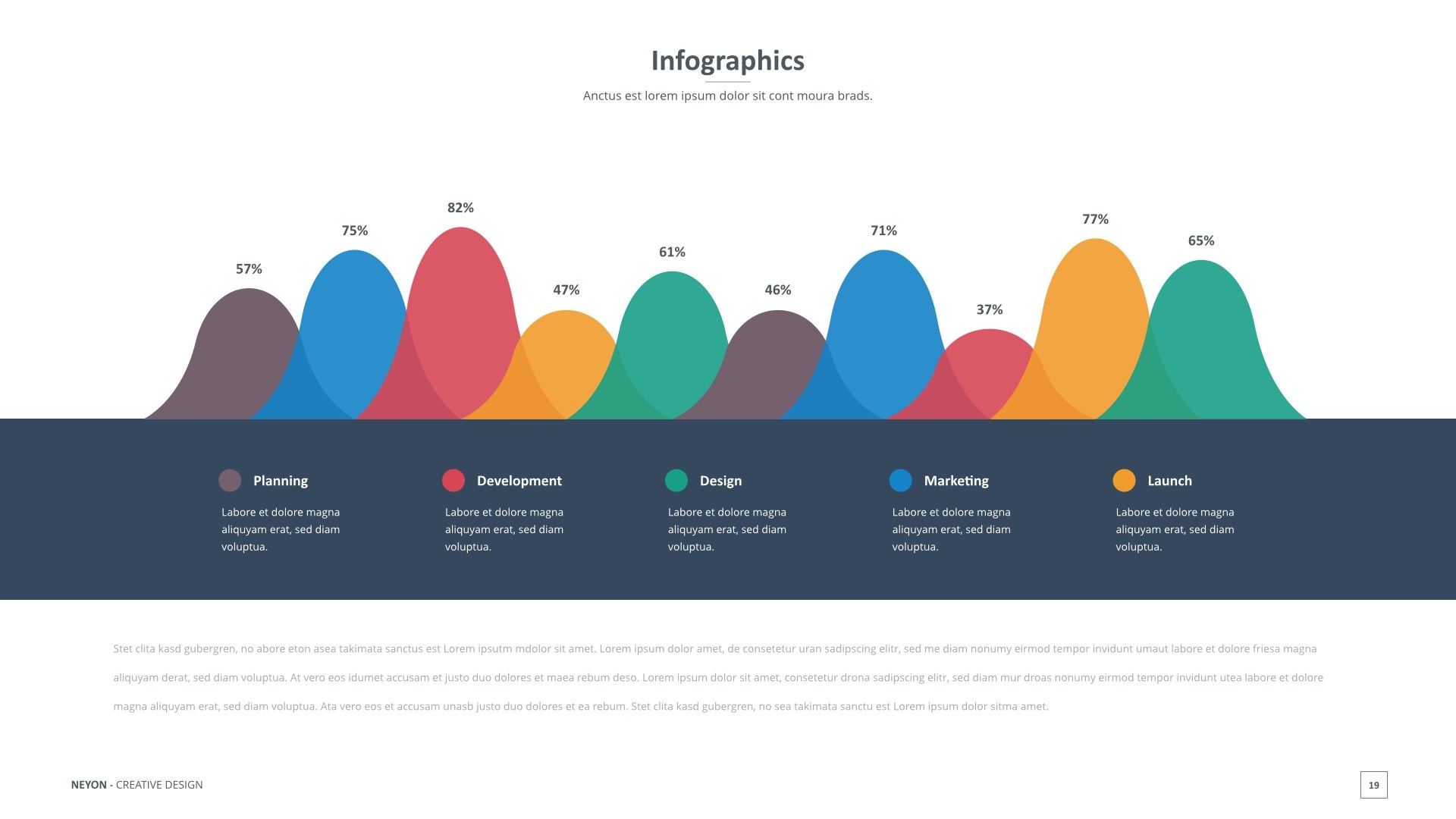 Neyon - Keynote Presentation by MuseFrame   GraphicRiver