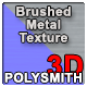 Brushed Metal Texture (Seamless)