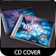 CD Cover Template Vol.06 - GraphicRiver Item for Sale