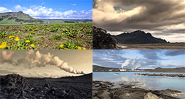 Iceland Time Lapse Collection