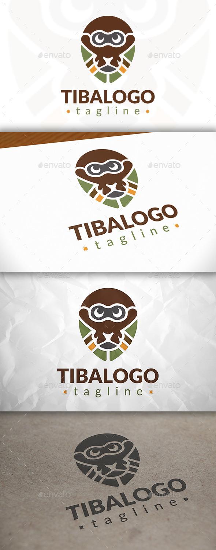 Animal Tribal Logo - Animals Logo Templates