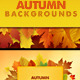 Autumn Backgrounds - GraphicRiver Item for Sale