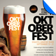 Oktoberfest Event Flyer Template