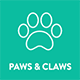 Paws & Claws - Pet WordPress Theme Nulled