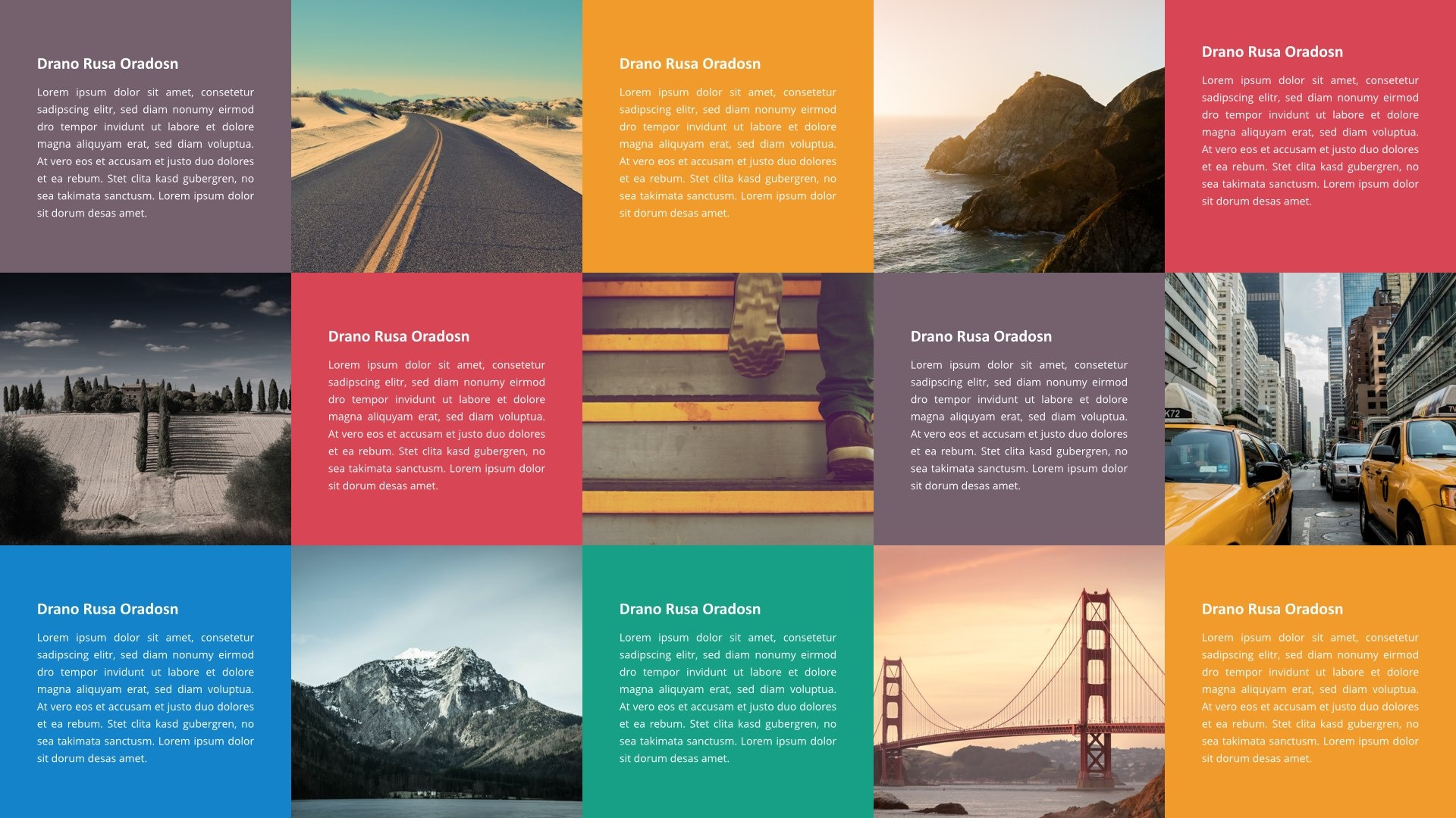 Neyon powerpoint template by museframe graphicriver neyon powerpoint template alramifo Gallery