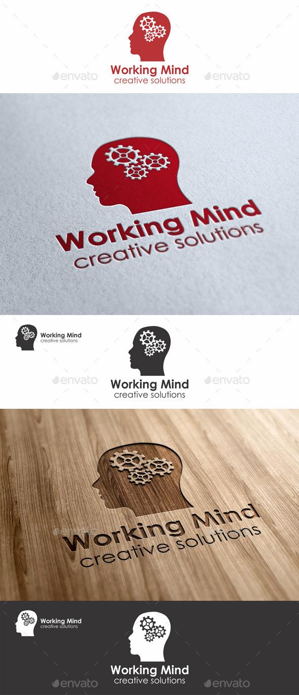 Working Mind Logo