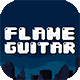 Guitar Flame - CodeCanyon Item for Sale
