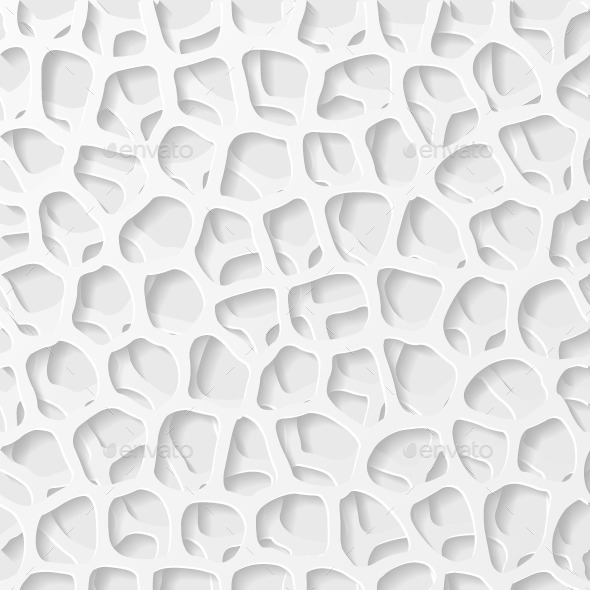 Abstract Futuristic Background - Backgrounds Decorative
