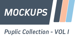 Awesome Collections (Mockups)