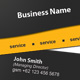Service Business Card - GraphicRiver Item for Sale