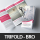 Corporate Business Trifold  Brochure Psd Templates - GraphicRiver Item for Sale