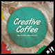 Creative Coffee - GraphicRiver Item for Sale