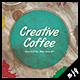Creative Coffee - GraphicRiver Item for Sale