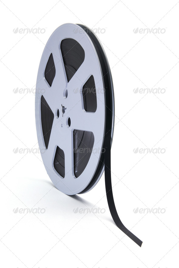Audio Tape - Stock Photo - Images